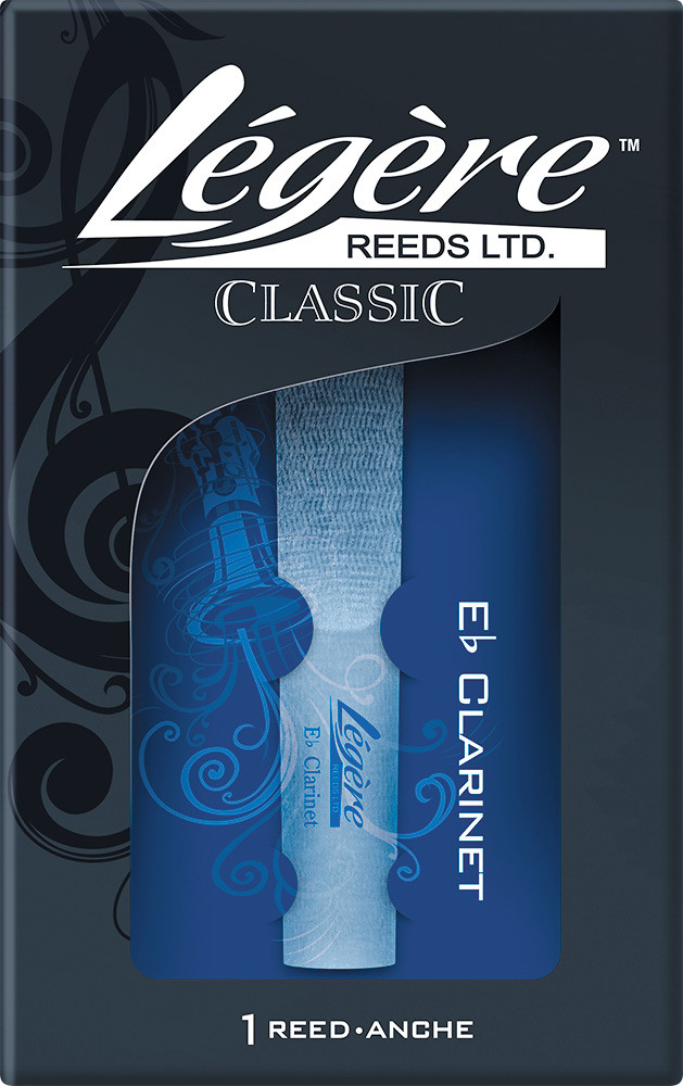 Clarinet Reeds | Légère Reeds